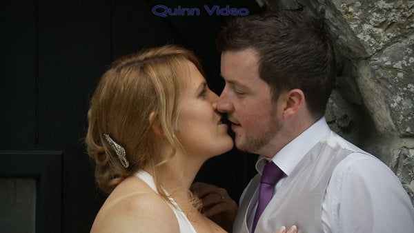 Wedding Video Ballymagarvey