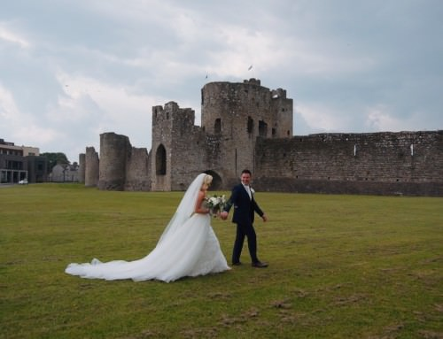Trim Castle Hotel Wedding Videos -Gemma and Lee