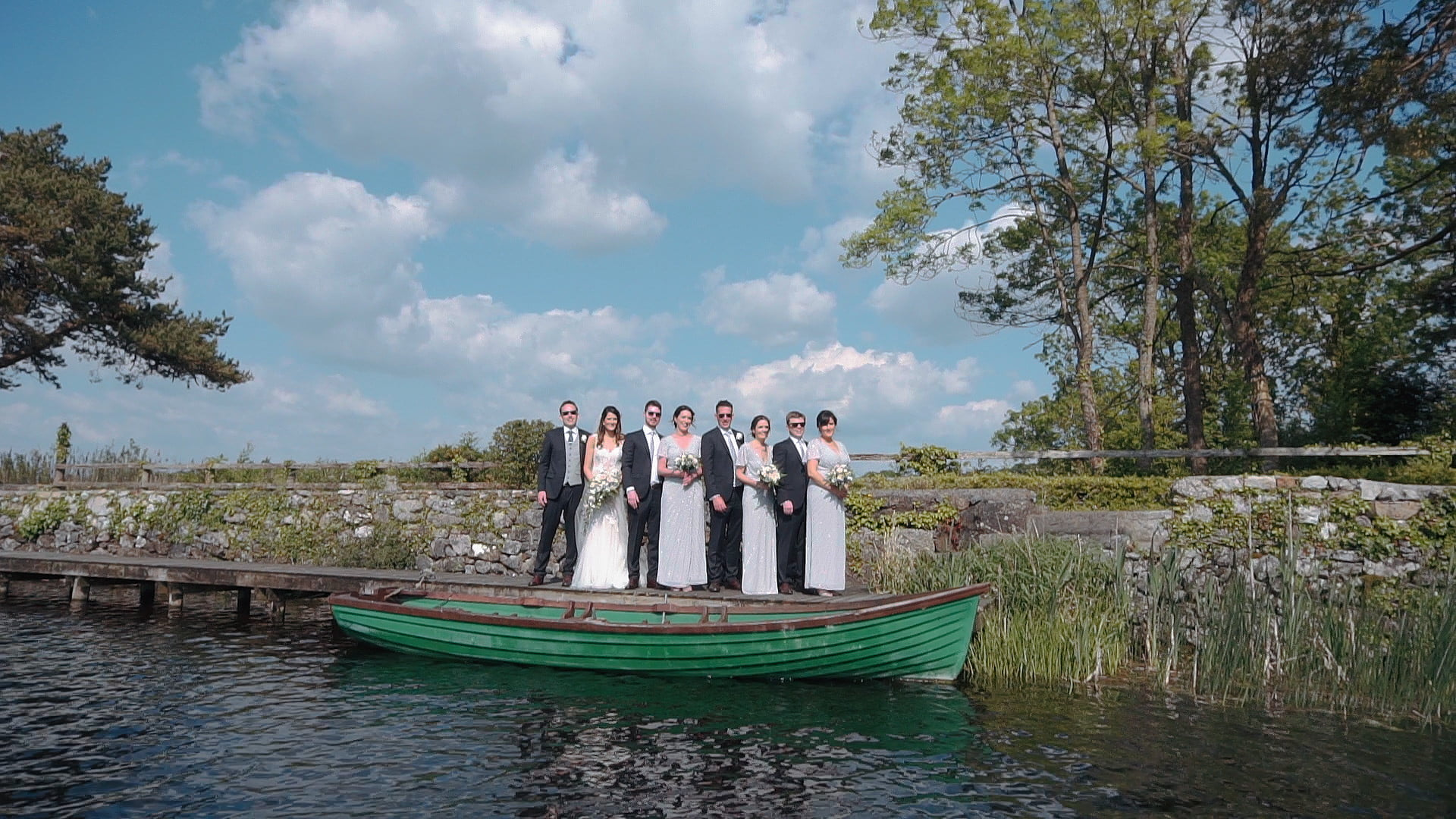 coolbawn wedding video