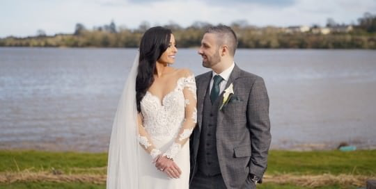 ferrycarrig wedding video
