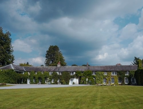 Wedding Videos Rathsallagh House