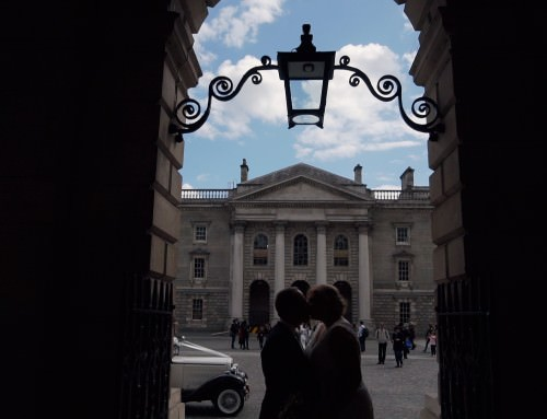 Trinity College Wedding Videos